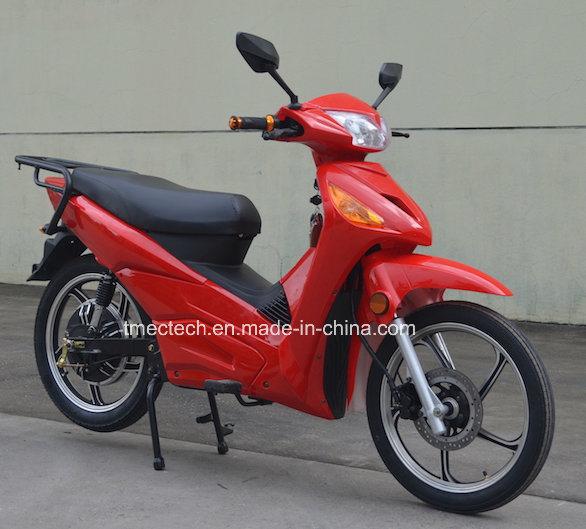 High Speed 1500watt Electric Moped