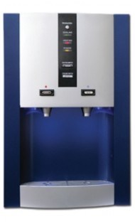 Bottleless Hot & Cold Water Cooler