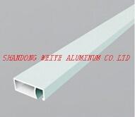 Building Material of Aluminium Profile/Extruded Aluminium Product for Door
