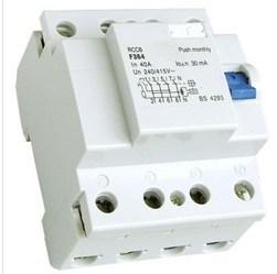 F360 Residual Current Circuit Breaker, Earth Leakage Circuit Breaker, RCCB, ELCB, Rcd