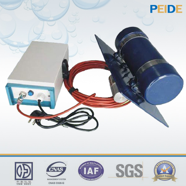 Jiangsu Changzhou Specializes Ultra Sonic Cleaner for Water Treatment