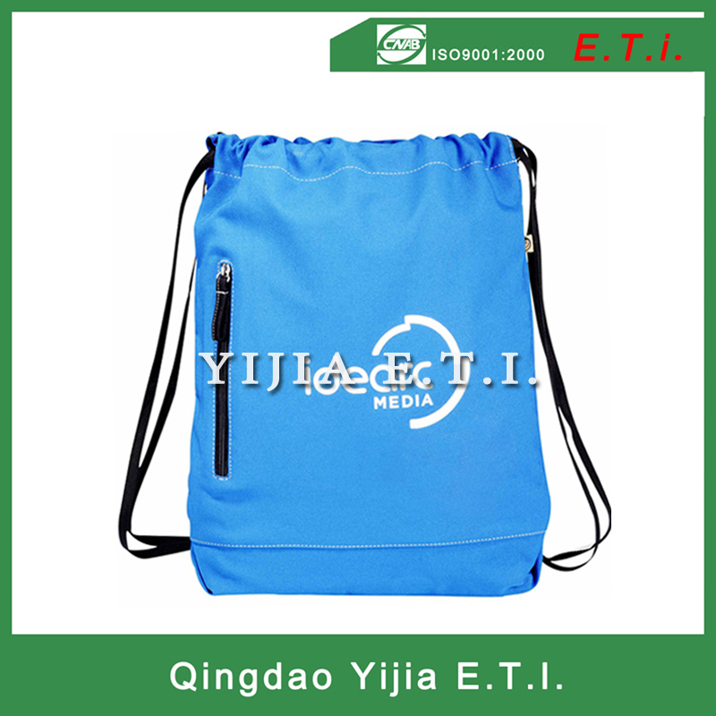 Customized Polyester Cinch Bag