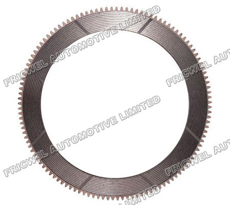 Friction Disc (5M1199) for Caterpilar Engineering Machinery.