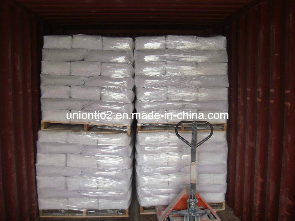 Titanium Dioxide (MBR9668)