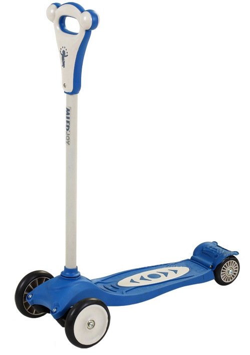 4 Wheel Scooter (GS-002D8)
