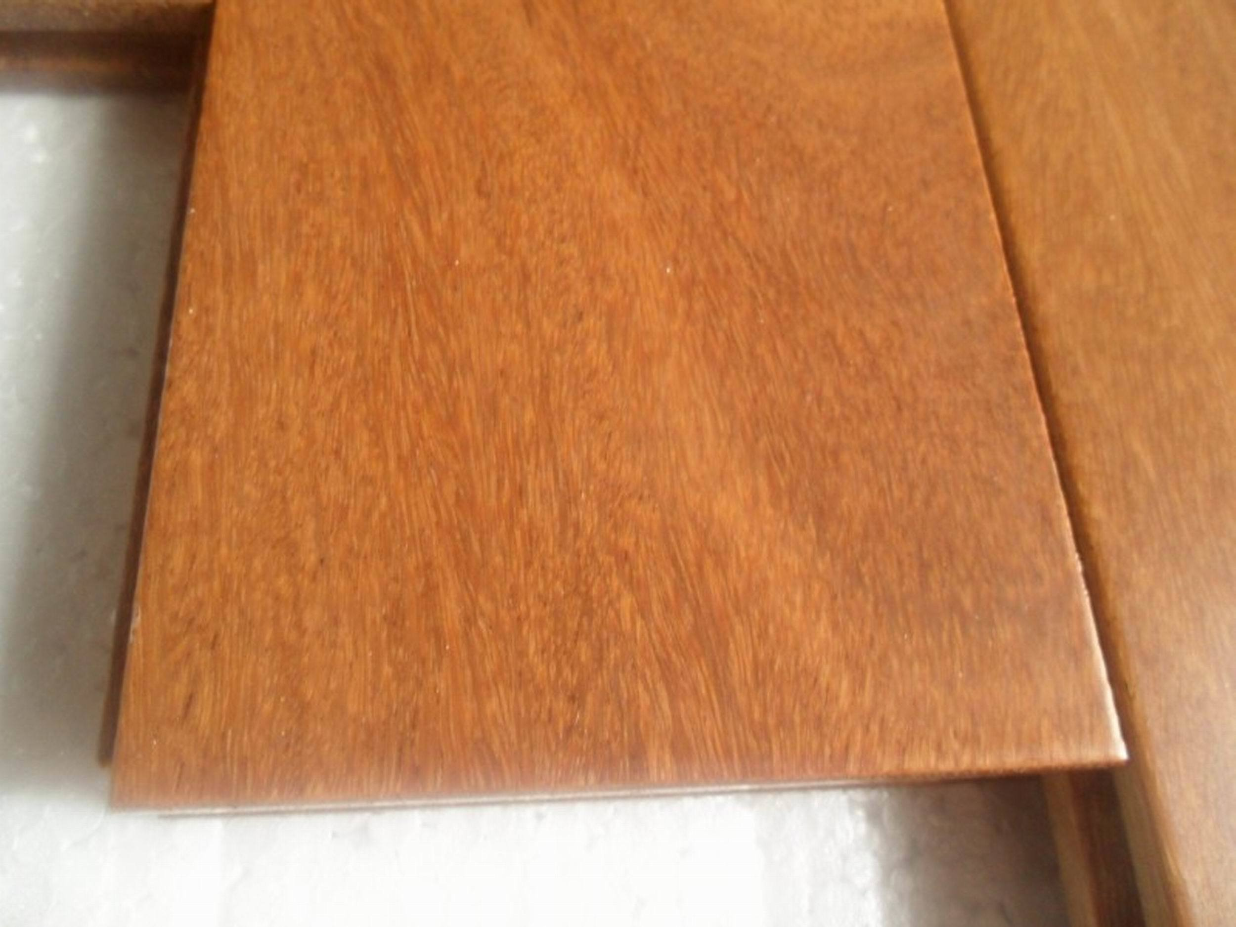 Foshan Factory Brazilian Teak Parquet Wood Flooring