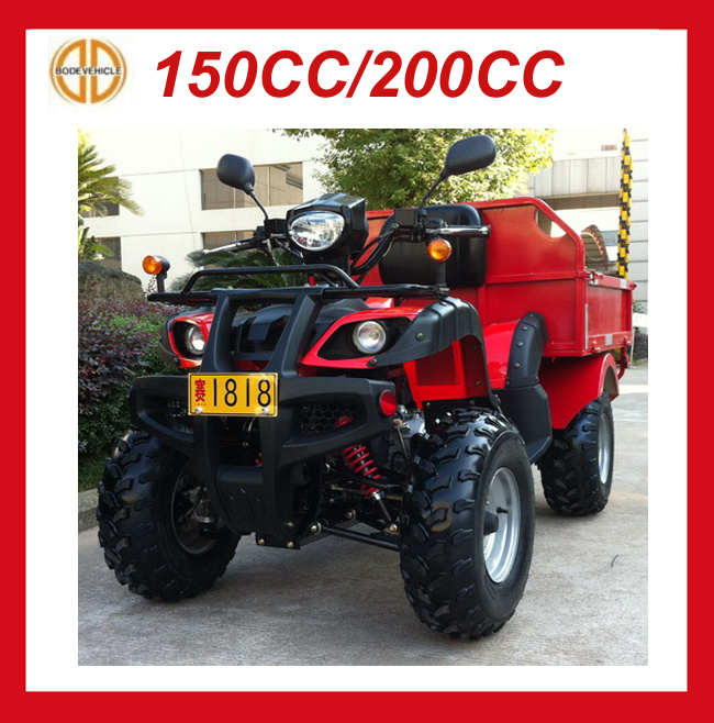 New Jinling 150cc ATV Four Wheel Motorcycle (MC-337)