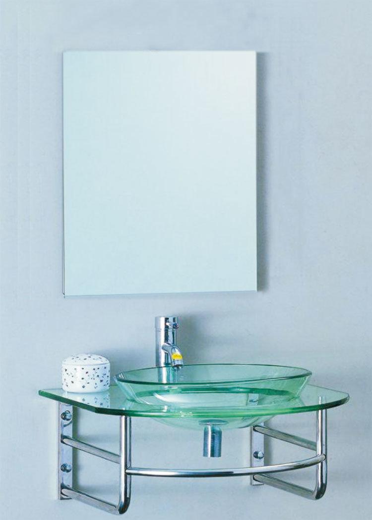 china glass bathroom cabinet china bathroom cabinet glass basin set