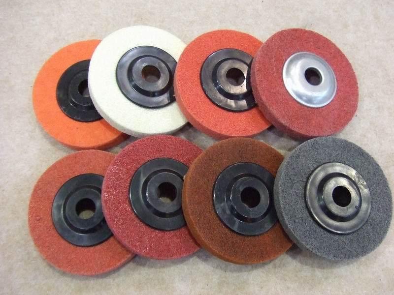 Unitized Disc
