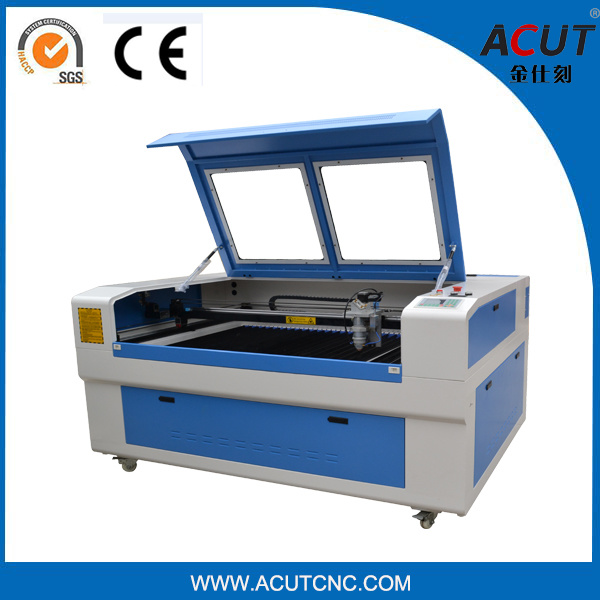 CO2 Laser Cutting Machinery for Textile/Acut-1390 Laser Engraving Machine