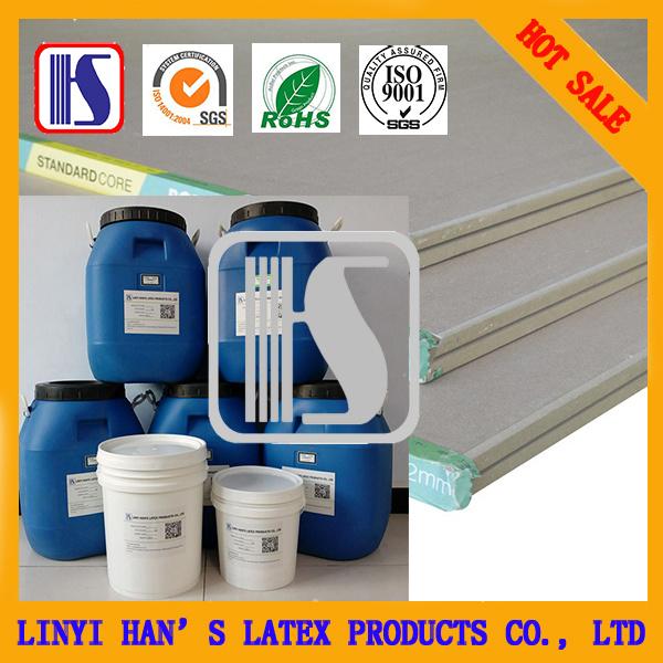 Environmental Friendly White Adhesive Glue Stick for Gypsum Board