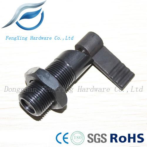 Ds112 Steel L Type Handle Plunger, Index Plunger