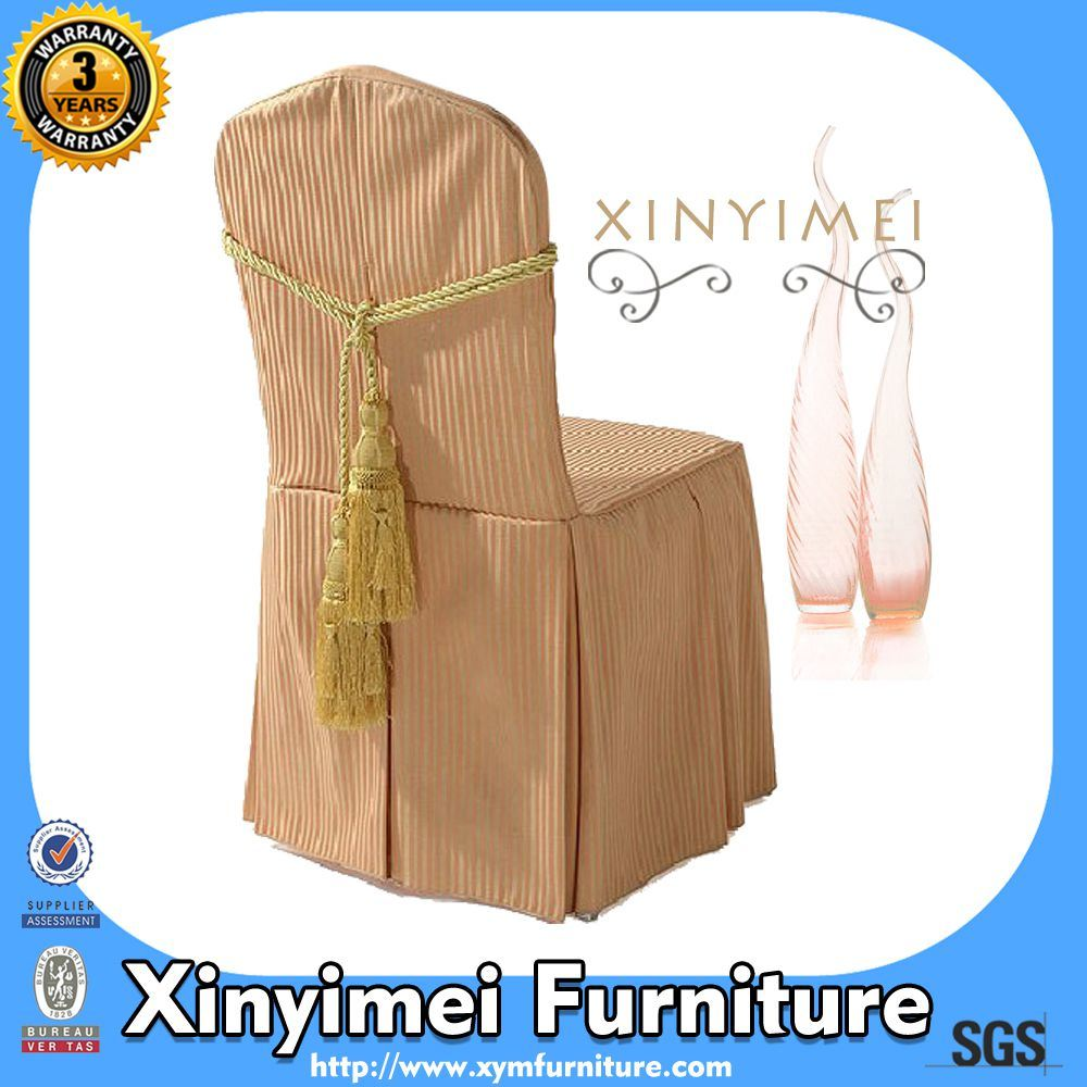 Chair Cover Textile (XY297)