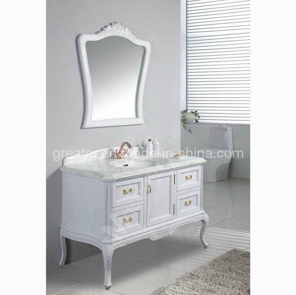 antique white bathroom vanity gd98820 photos pictures
