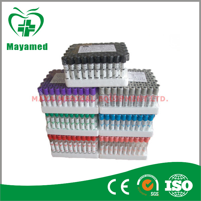 My-L013 Vacuum Blood Tube/Blood Collection Tube