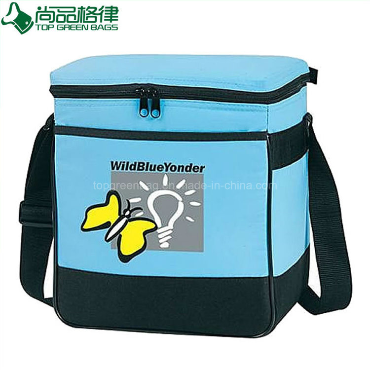 Wholesale Hot Sale Insulated High Quality Trendy Beach Lunch Cooler Bags