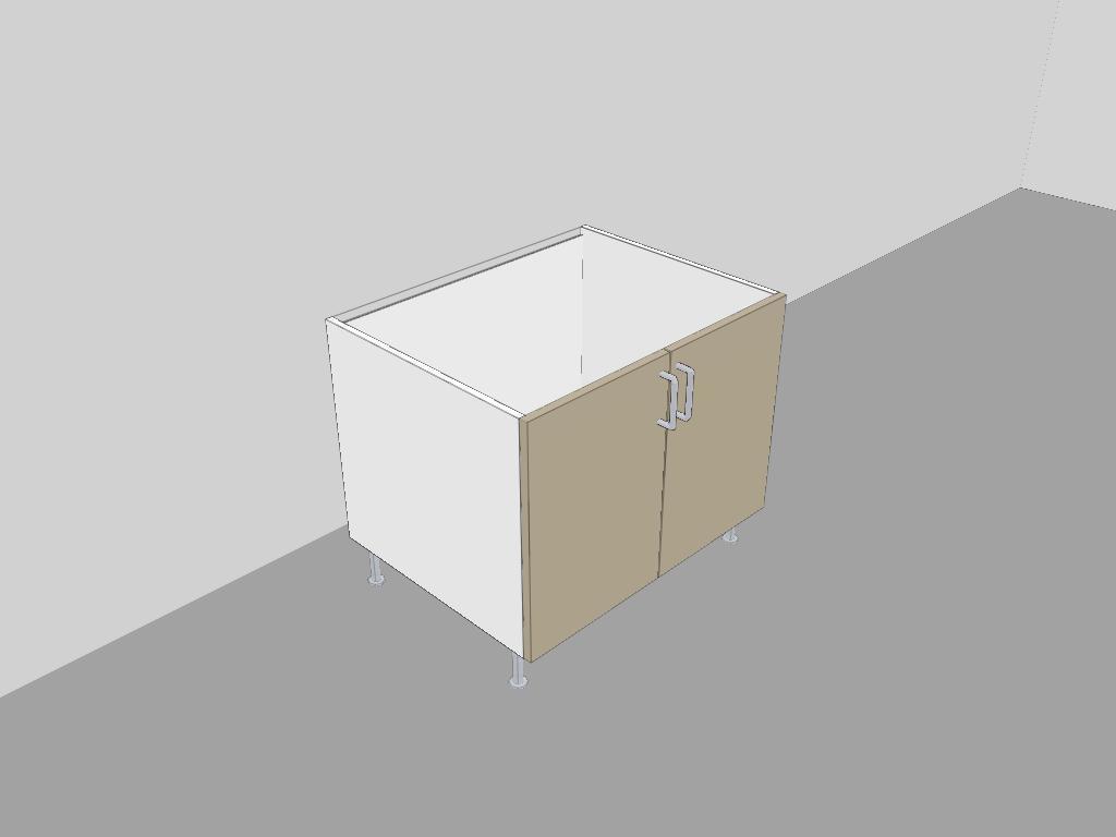 Standard Kitchen Cabinet Dimensions | Dimensions Guide
