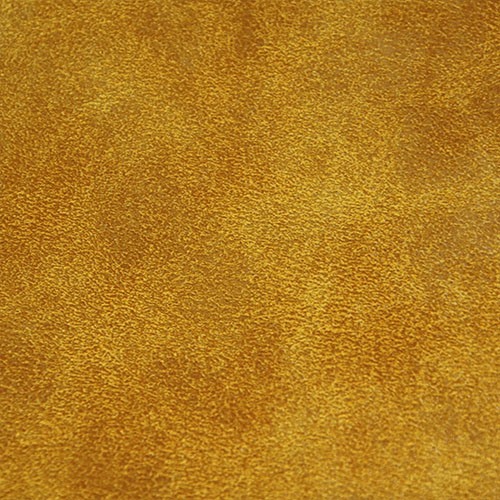Colorful Suede Surface PU Artificial Leather for Shoe Handbag (E6082)
