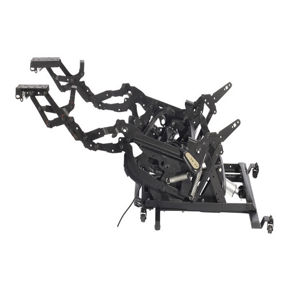 Fy0ec2# Recliner Chair Mechanism with Electric Linear Actuator Motor