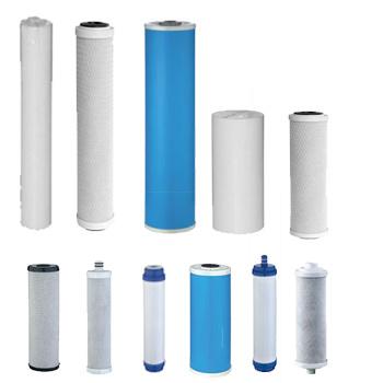 China Water Filter Cartridges (UDF02) - China Water Filter Cartridges ...