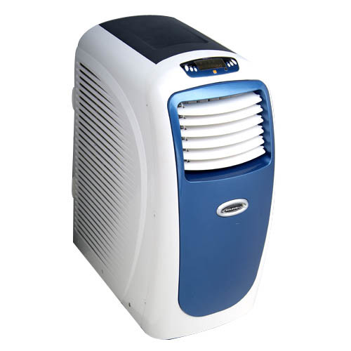 Portable Room Air Conditioner Ventless