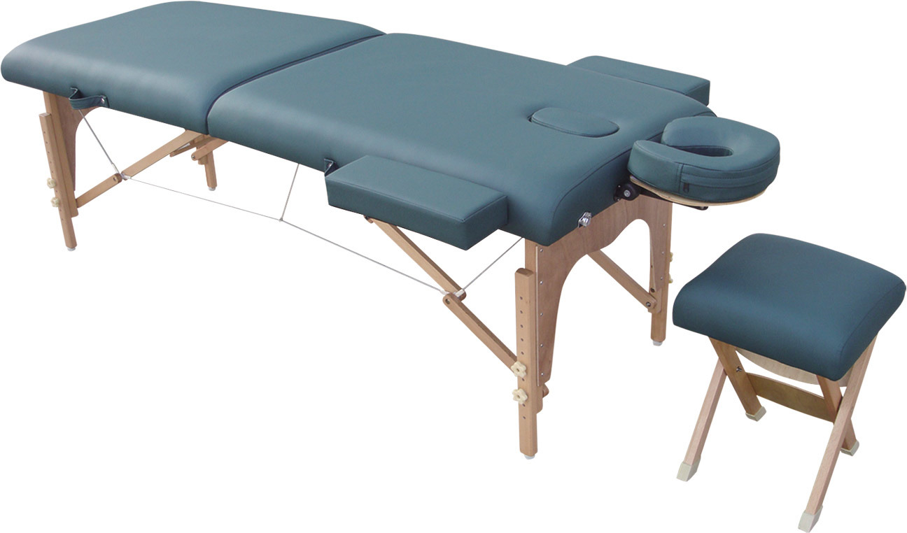 China Portable Massage Bed Mt 007r Ce Rohs Photos