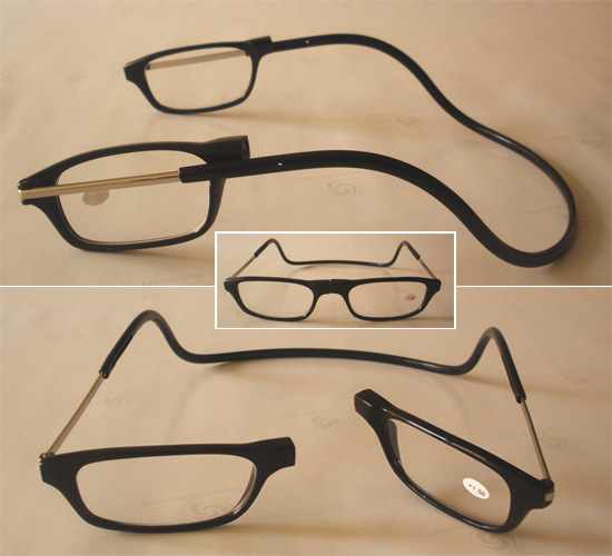 Reading Glasses No Frame : NO FRAME READING GLASSES - Eyeglasses Online