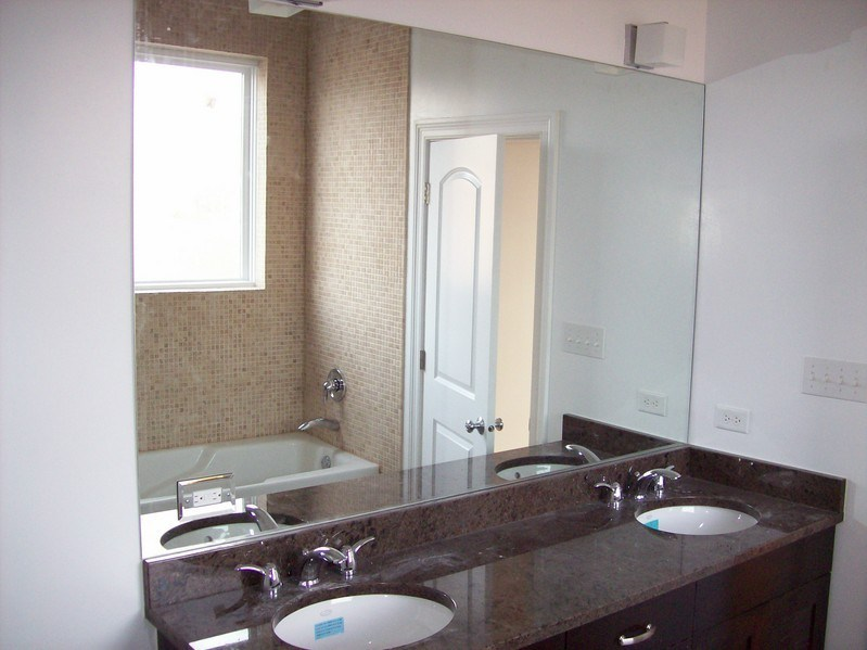 Bathroom Mirror Designs Pictures : China bathroom mirror glass