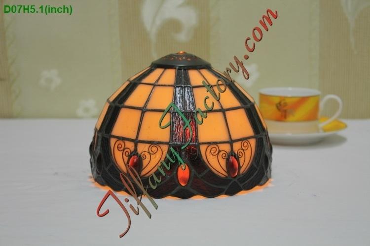 tiffany lamp shade ls07t000117 china tiffany lampshade lamp shade. Black Bedroom Furniture Sets. Home Design Ideas