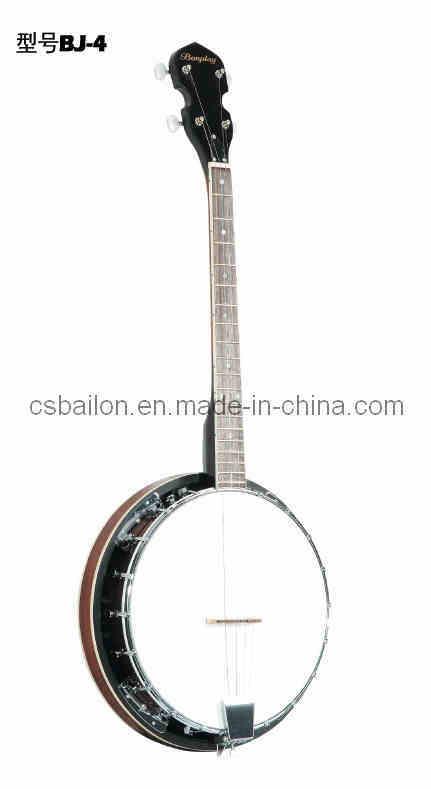 Banjo (BL-BJ4)