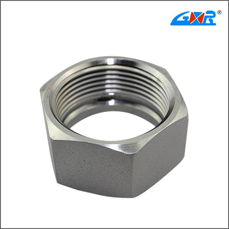 Bite Type Tube Fitting Nuts (XC-NL)