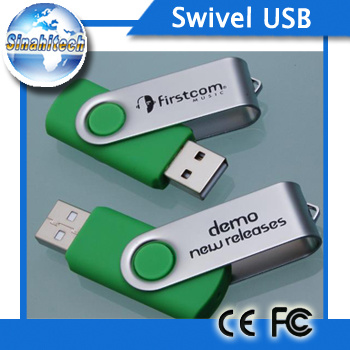 Promotional Customed USB Flash Drive