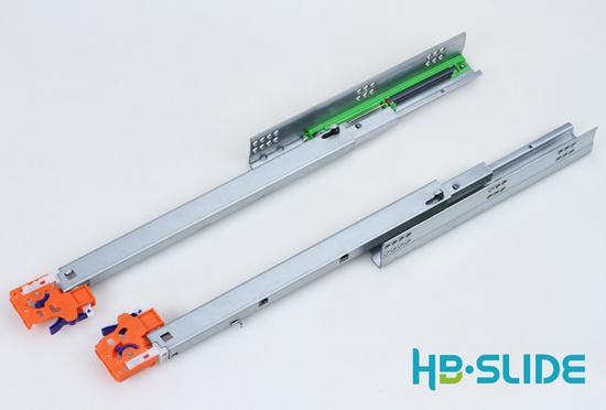 Drawer Slide,Conceal Slide (CS803SH)