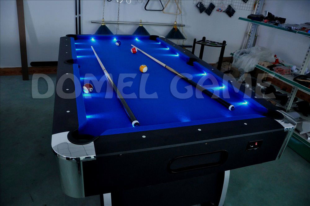 Folding Pool Table 7ft wooden 5ft billiard table dbt5b13 wooden mini billiard table dbt3c10 ...