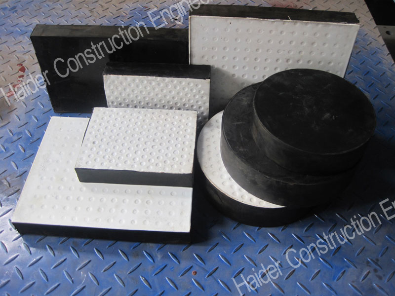 Elastomeric Bearing, Elastomeric Bridge Bearing, Elastomeric Rubber Bearing