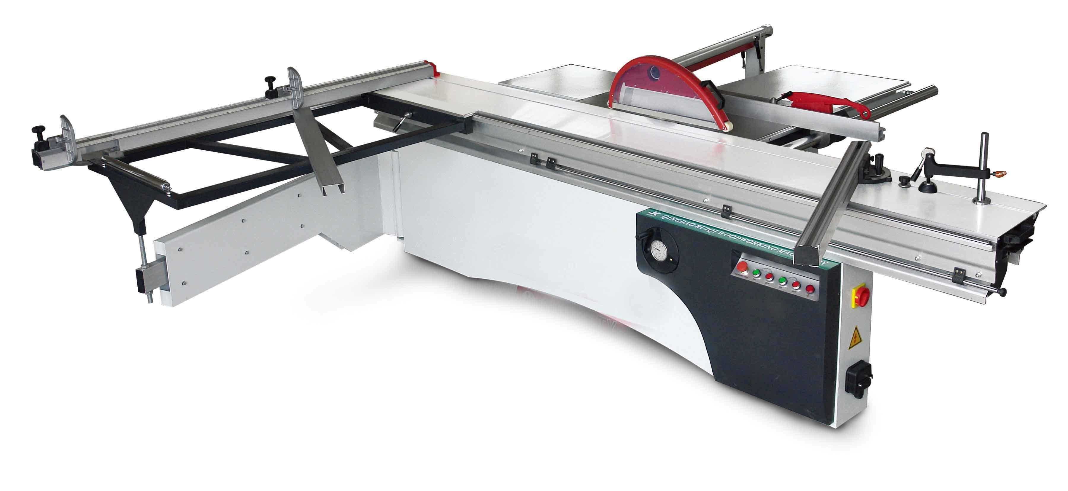 Sliding Table Saw : Sliding Table Saw - China Woodworking Machinery, Precision Panel Saw