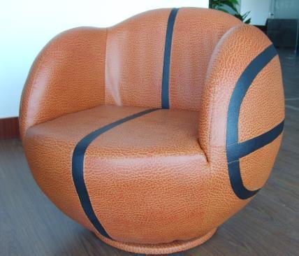 China Basketball Sofa WP A100B Football