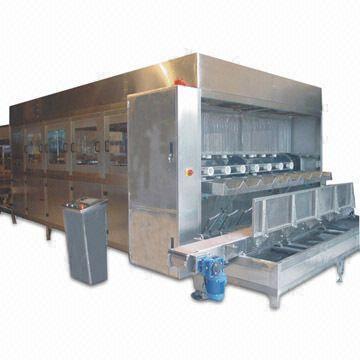 Automatic Water Filling/Bottling Machine (XG-100/J(900BPH))
