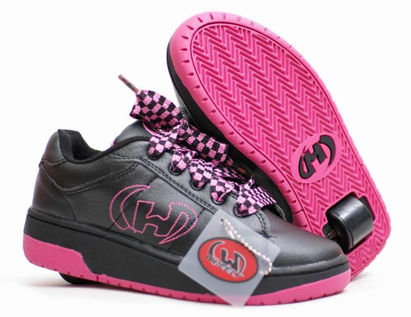One Wheel Roller Skate Shoes (NX-25) - China Heelys, Roller Shoes