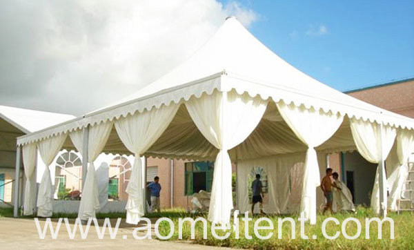 Deluxe Wedding Tent Share