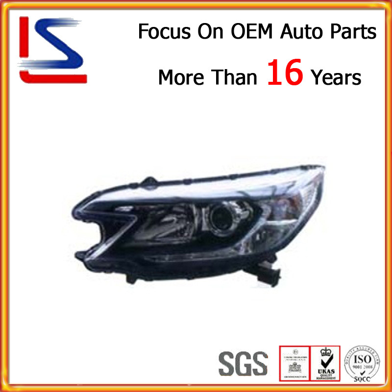 Auto Spare Parts - Head Lamp for Honda CRV 2012