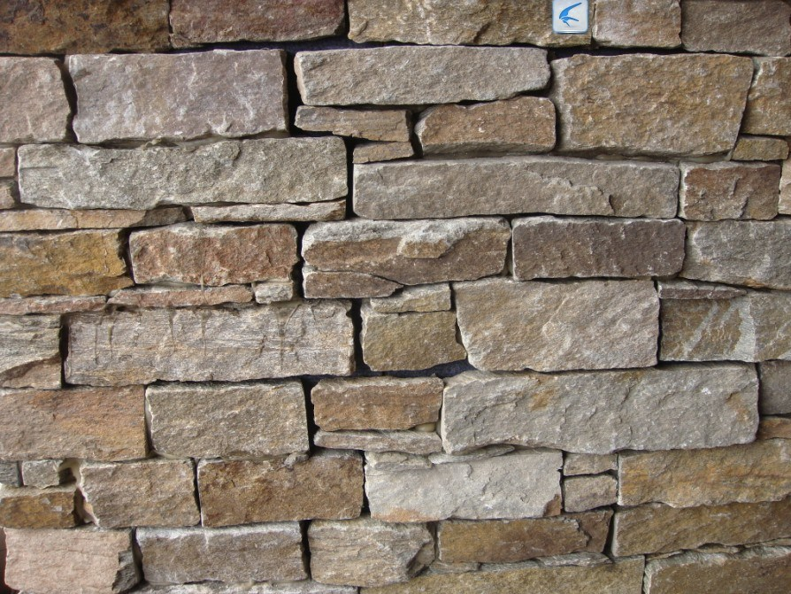 Stone Wall Panels : Tile wall border covers