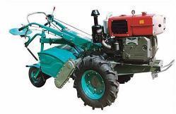 GN12 Power Tiller / Walking Tractor