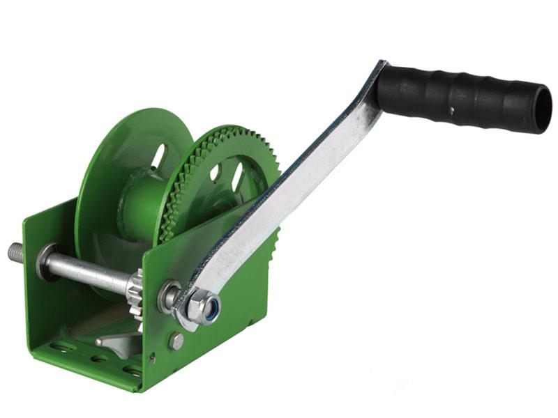 Gear Hand Winch (HB-1100S)