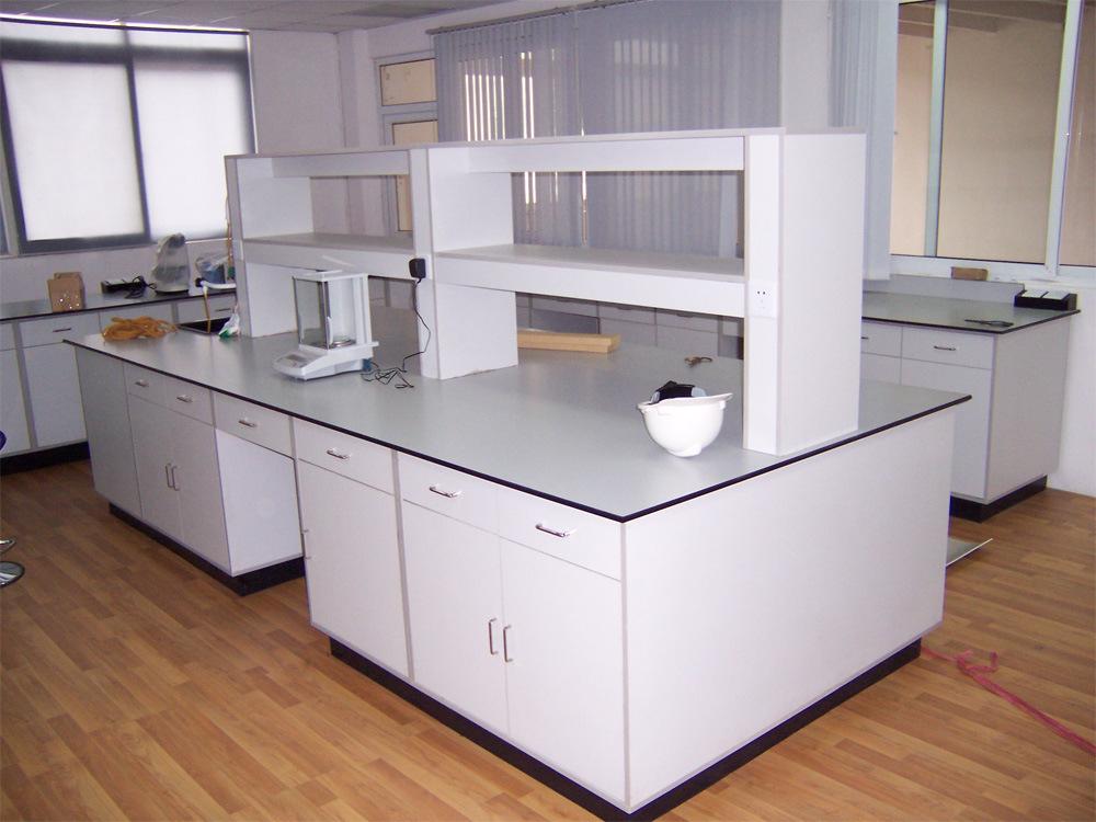 China Wood Lab Bench China Laboratory Cabinet Wood Lab Furniture