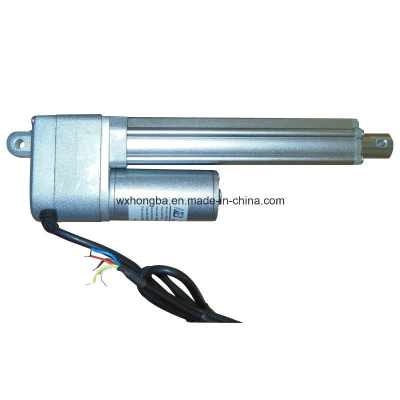Mini Linear Actuator for Lawn Mover