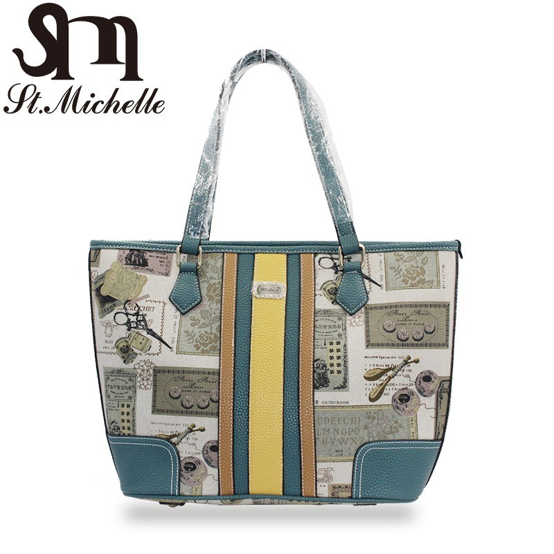 Beach Bag Weekend Bag Handbags