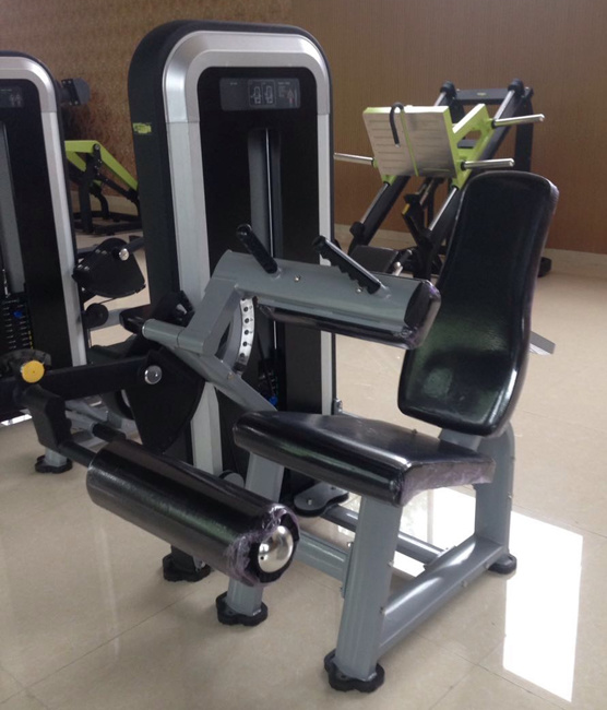 High Quality Bodytone Gym Equipment Lat Pulldown (SC18)