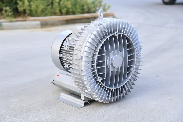 The Single Stage Ce Approved High Pressure Blower
