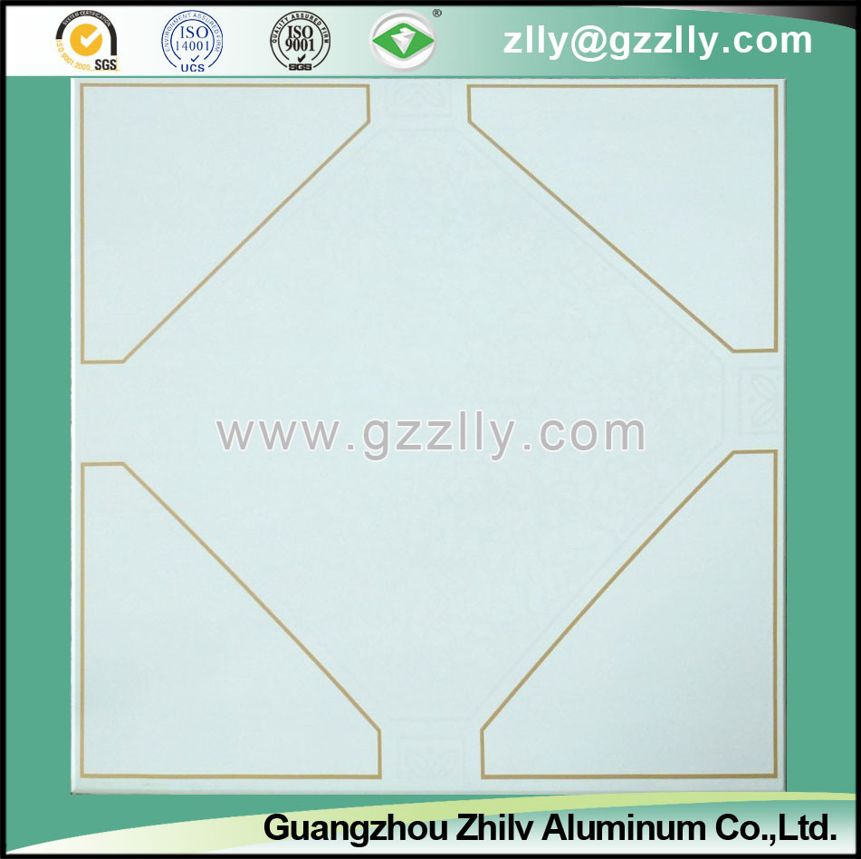 Simple and Decent Polymeric Ceiling -Diagonal Diamond